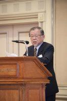 会長 山田勝利弁護士