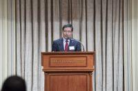 会長 吉岡桂輔弁護士